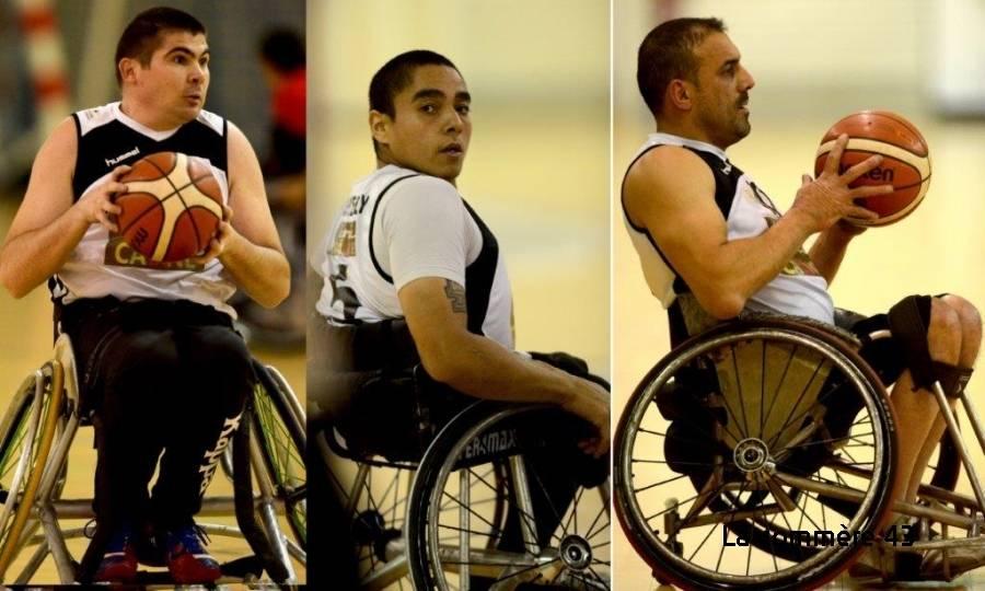 Basket handisport : Le Puy va jouer la Coupe d'Europe