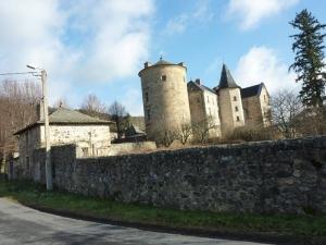 Saint-Germain-Laprade : participez à une veillée gratuite samedi au Château du Villard