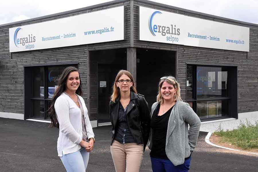 L'agence Ergalis quitte Saint-Didier-en-Velay pour Monistrol-sur-Loire