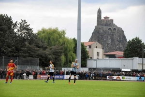 Retour en photos sur la montée du Puy Foot en National