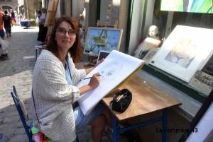 Saint-Didier-en-Velay : de nouvelles animations dimanche pour le marché de producteurs et créateurs
