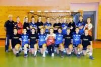 Handball : Saint-Germain/Blavozy veut prendre le quart