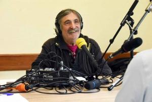 Les Vastres : il valorise les villages à travers ses émissions radios
