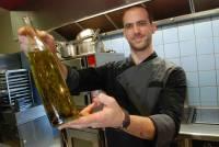 Comment faire une huile parfumée soi-même ?