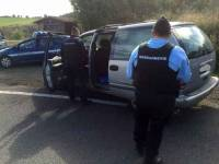 La gendarmerie renforce ses contrôles contre l'alcool et les cambriolages