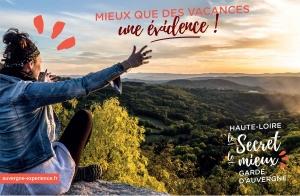 Un puissant plan de relance pour doper le tourisme en Haute-Loire cet été