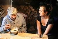 Mazet-Saint-Voy : un documentaire sur une femme paysanne d'Ardèche samedi au Calibert