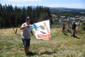 Vétathlon 2020 de Saint-Agrève : les photos du trail
