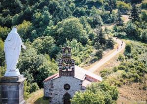 Crédit Grand Trail du Saint-Jacques