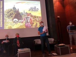 Grand Trail du Saint-Jacques : découvrez les nouveautés 2021