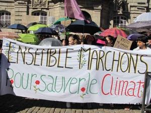 Une marche festive pour le climat dimanche au Puy-en-Velay