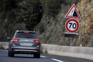 Des routes départementales pourraient passer à 90 km/h... et à 70 km/h