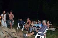 Le Mazet-Saint-Voy : un rassemblement celte