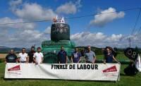 Agriculture : la finale départementale de labour à Saint-Martin-de-Fugères le 19 août