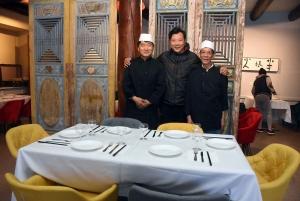 Chambon-sur-Lignon : La Porte de la Chine, une ouverture sur la cuisine de Canton