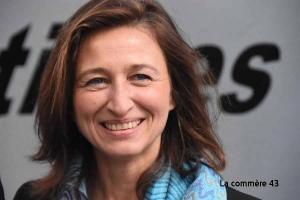 Candidate aux Régionales, Cécile Gallien renonce aux élections départementales