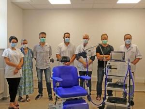 Dépression : l'hôpital Sainte-Marie innove et crée un centre de neuromodulation