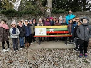 Un projet solidaire bouclé à l'école publique de Saint-Maurice-de-Lignon