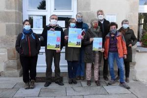 Une marche solidaire samedi à Saint-Julien-Chapteuil