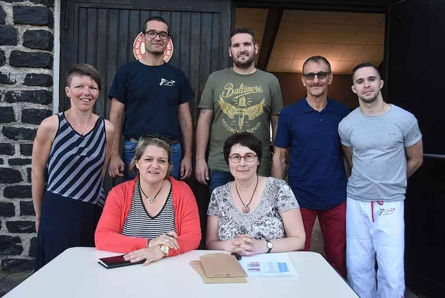 Yssingeaux : un nouveau président à la tête du Judo Club