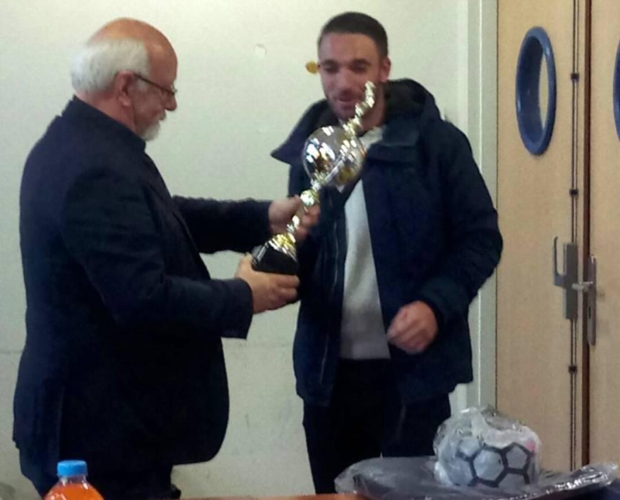 Futsal : Freycenet décroche le titre de champion régional