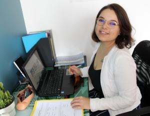 Coubon : Emilie Debard s'installe comme diététicienne-nutritionniste