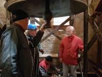 Les cloches de Vorey-sur-Arzon en bonne voie de classement