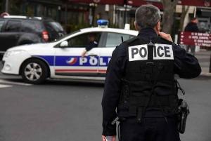 Puy-en-Velay : une voiture renverse de nuit un groupe de jeunes sur le Breuil