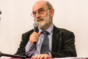 Jean-Daniel Roque Crédit DR