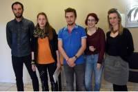 Quatre cents jeunes actuellement en service civique en Haute-Loire