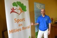 Une expérimentation pour développer le sport en milieu rural