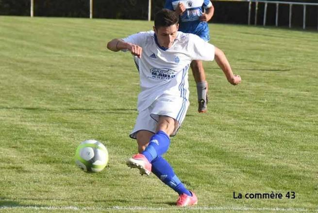 Anthony Barriol a marqué sur penalty||