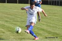 Anthony Barriol a marqué sur penalty