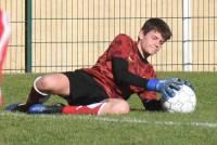 Au Chambon-sur-Lignon, les jeunes footballeurs de Monistrol la jouent comme les pros