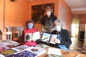 Nicole Saint-Sernin, Philippe Bouamrane, Jacques Mansuy