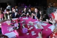 Lantriac : un après-midi détente et de lutte contre le cancer réussi avec Vez les Filles