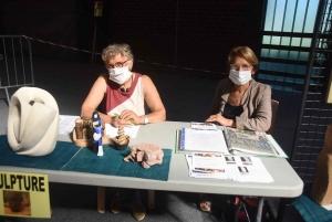Montfaucon-en-Velay : 29 associations au forum et des nouveautés pour la rentrée