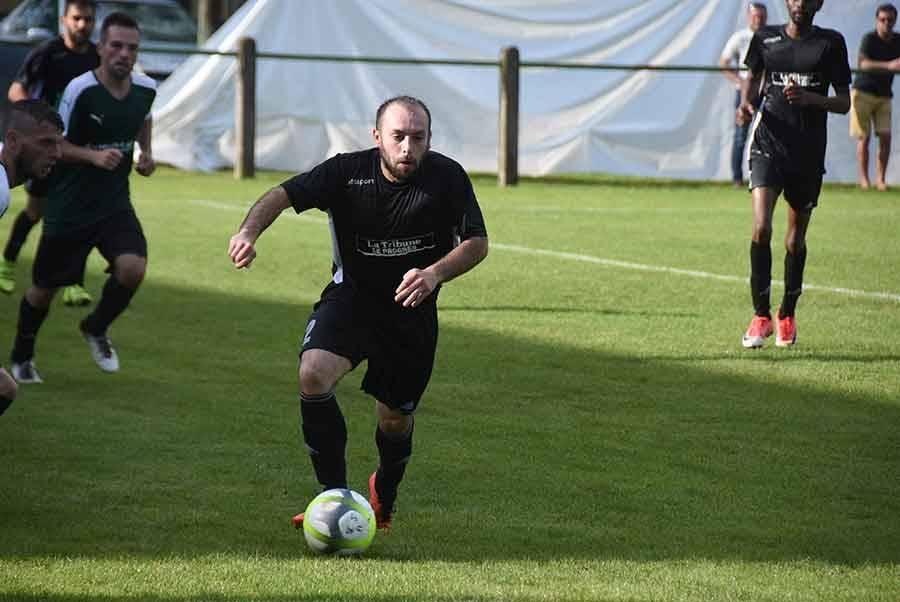 Foot : Auzon-Azerat vainqueur de la Coupe Régis-Fay