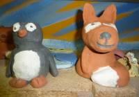 Un stage de poterie à Bas-en-Basset