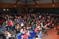 Bas-en-Basset : un spectacle offert aux enfants par Familles rurales