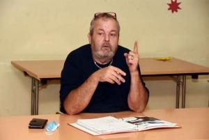 Saint-Agrève : un nouveau bureau pour l'association des commerçants et artisans