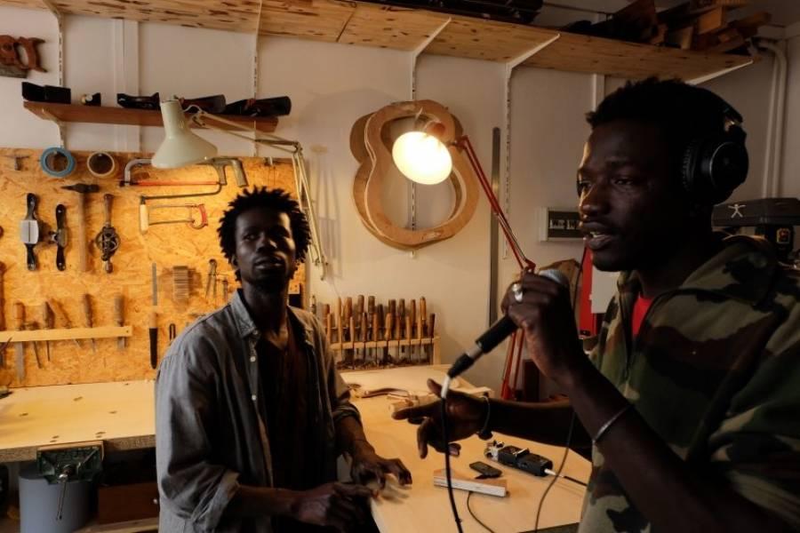 Saint-Germain-Laprade : Kacekode, Biga* Ranx et DJ Highjo le 20 octobre à la salle polyvalente