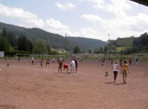 Riotord : un concours de pétanque avant de lancer la saison de foot
