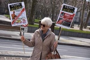 Puy-en-Velay : un haka le 23 novembre pour dire stop aux féminicides