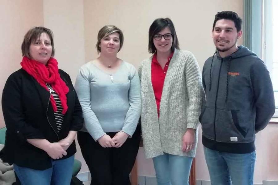 Grazac : trois femmes recrutées pour assurer le recensement