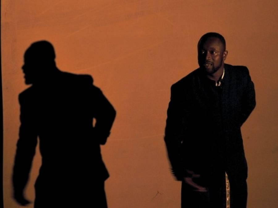 Ernest Afriyié.