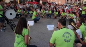 Vorey-sur-Arzon : une ambiance festive vous attend samedi