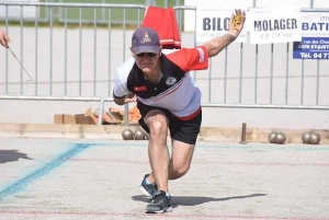 Montfaucon-en-Velay : un concours de boules lyonnaises organisé samedi