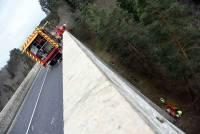 Grazac : un adolescent fait une chute de 20 mètres au pont de la Chapelette