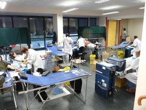 Chambon-sur-Lignon : le don de sang est maintenu lundi